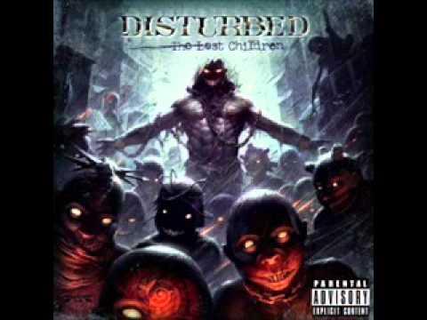 Disturbed - Two Worlds (clean)