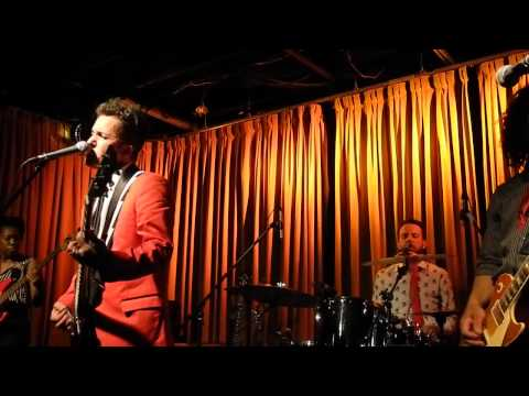 Dirty King - The Cliks (live The Drake Underground May 10, 2013)