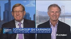 Bank earnings will be better than expected: Fmr. Wells Fargo CEO