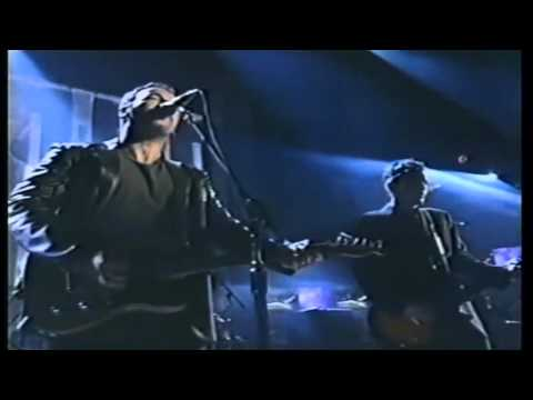 The Wallflowers  One Headlight feat Bruce Springsteen