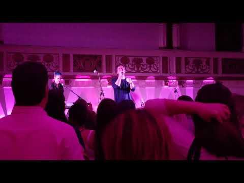 Matt Nathanson - Bill Murray. Live at Star 102.5's Pink Party