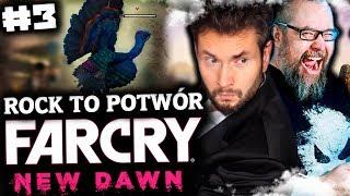 AKCJA Z INDYKIEM… Rock & Rojo [Far Cry: New Dawn #3]