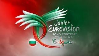 Lidia Ganeva - Magical Day (Bulgaria) Junior eurovision 2016