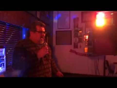Six pack to go - Karaoke Singer - Jimmy