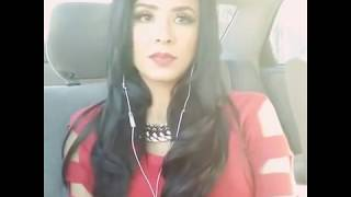 Game of love (cover) Brittany Flores