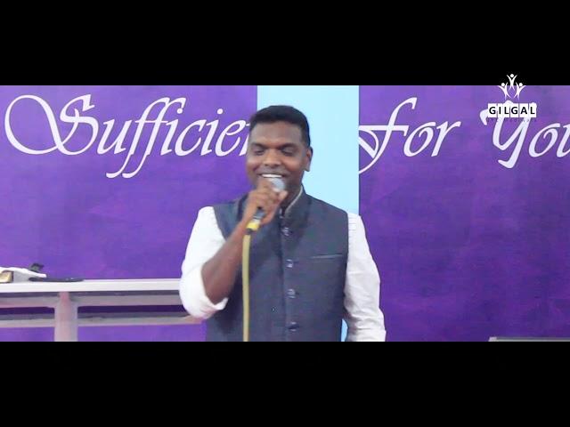 Pr. Anil Adoor & Pr.Sam Ganesan | Music Night | Gilgal IPC Madiwala Bengaluru