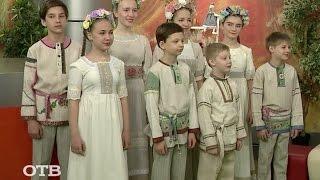 Пасхальный фестиваль в зале Лаврова