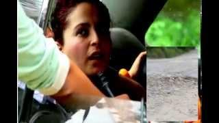 Opinión sobre la carretera Hueytamalco - Ayotoxco, Puebla