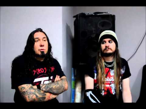 Entrevista a Pacho Brea Band - GALIZA METAL