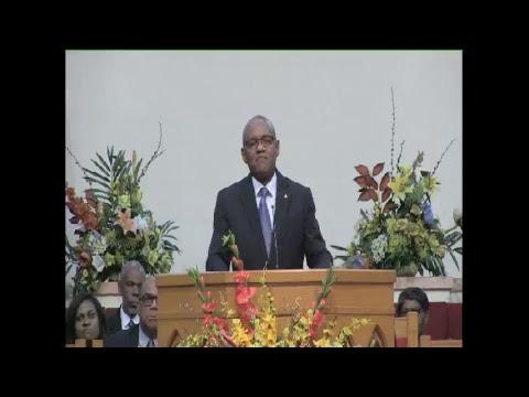 Bahamas Conference Live Stream