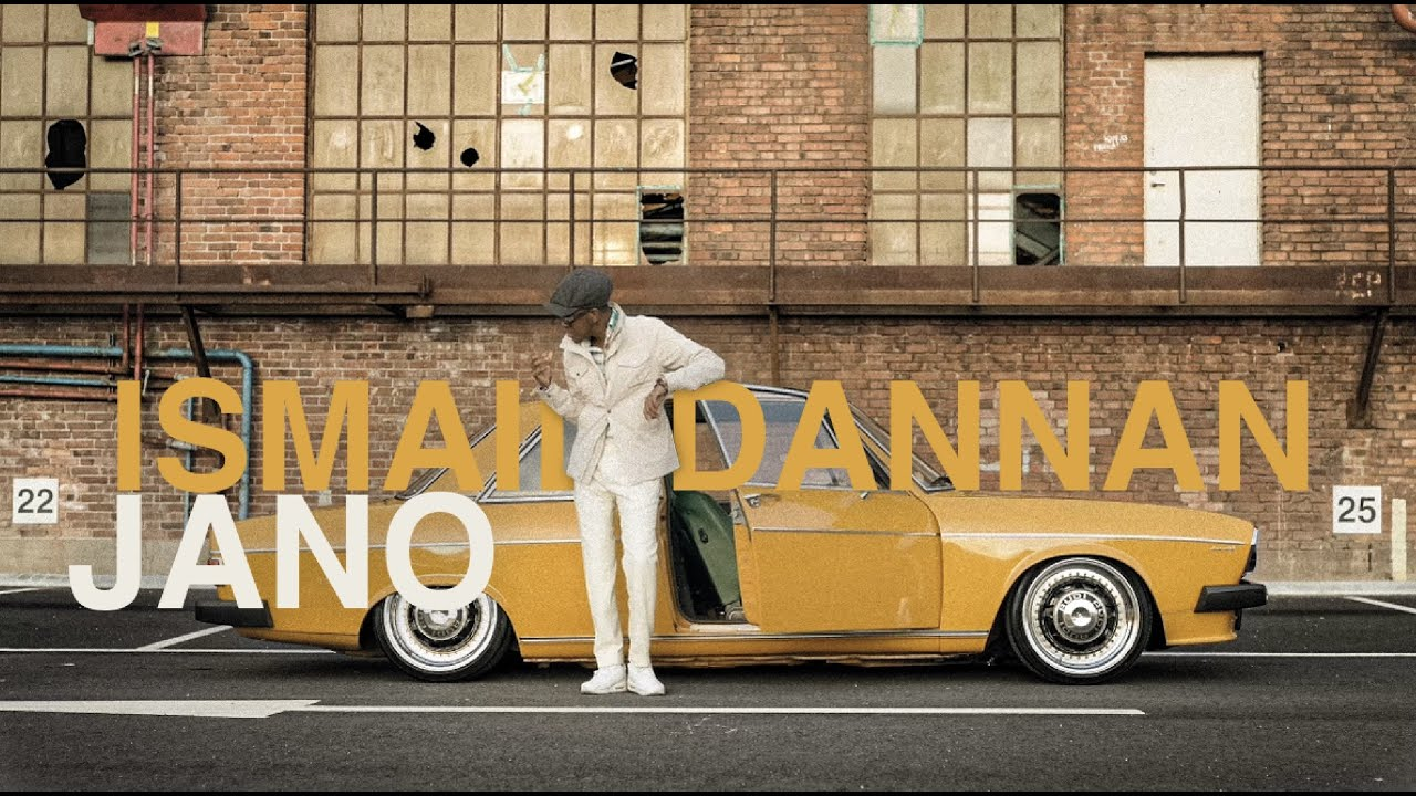 Download Ismail Dannan - JANO official music video
