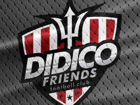 FIFA PRO CLUBS Didico Friends FC