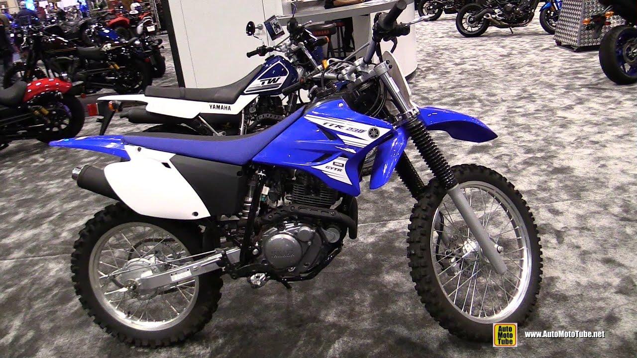 Yamaha Ttrl