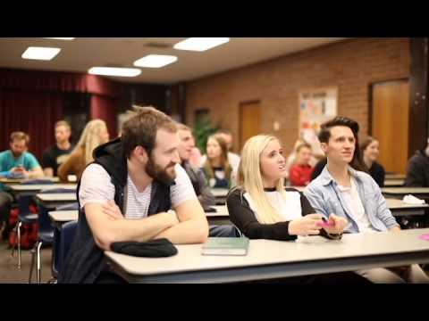 Orem LDS Institute #WhyIGo