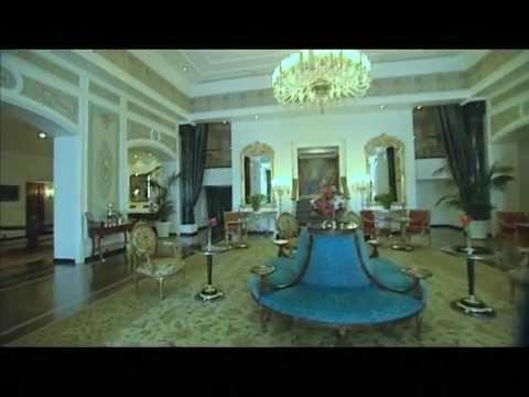 Discover Çırağan Palace Kempinski Istanbul