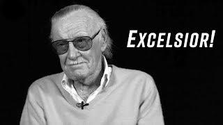 Dear Stan Lee