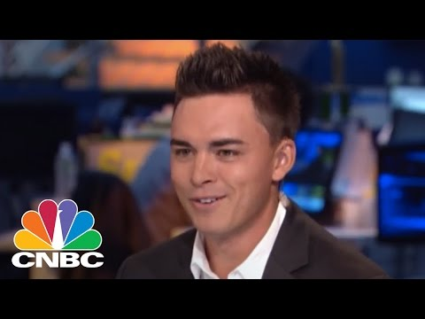 Rickie Fowler's Private Jet Life | CNBC