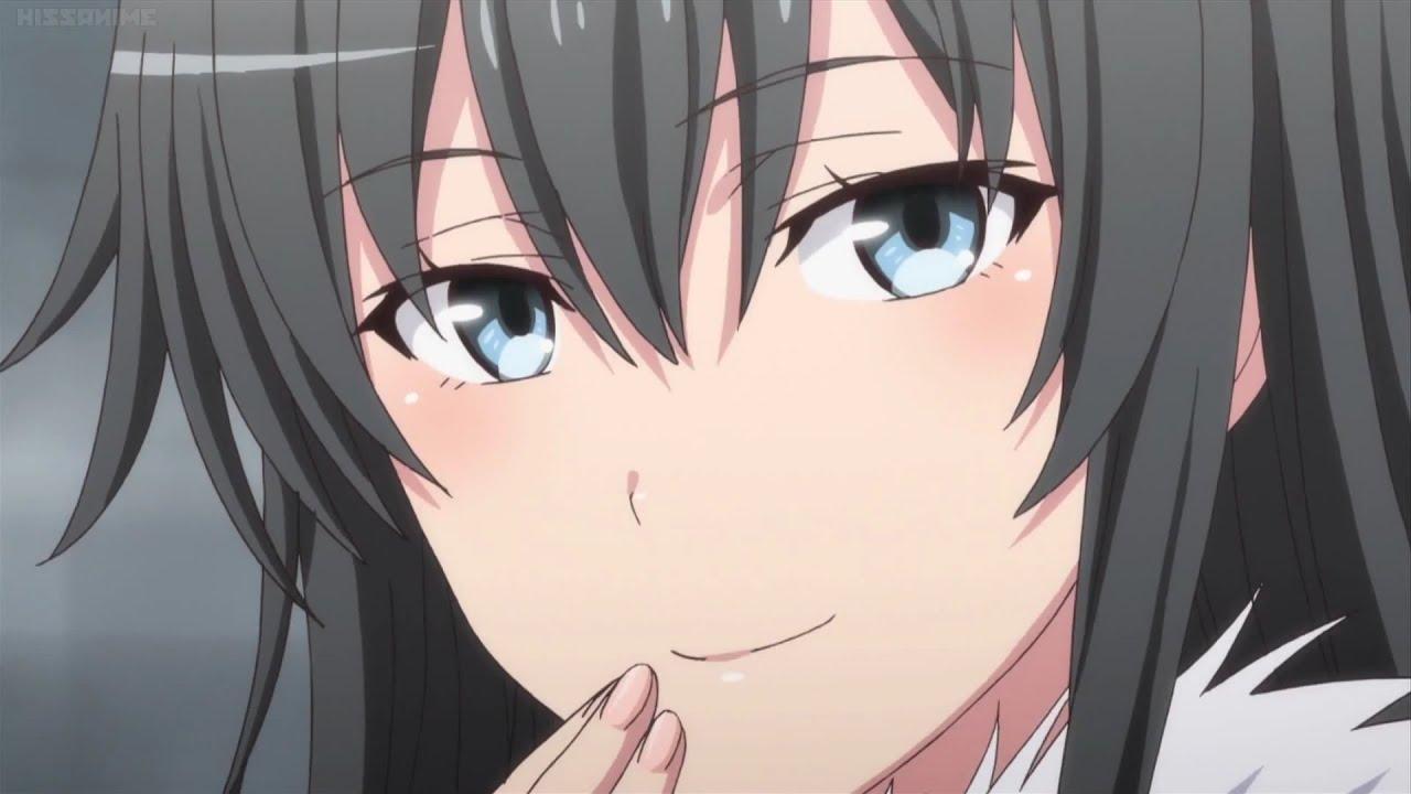 Top Anime Characters By Seiyuu Saori Hayami Youtube