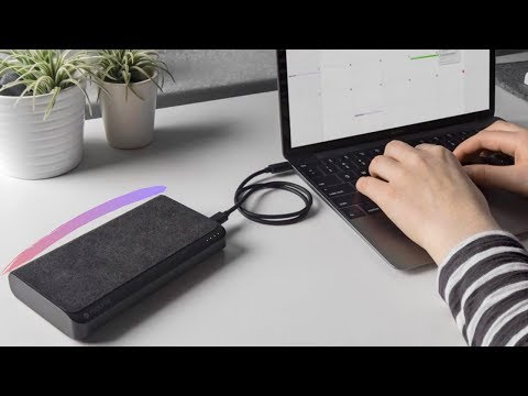 5 Best Portable Laptop Battery Chargers Of 2019