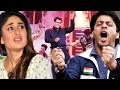 Salman Khan's ROCKING STAGE PERFORMANCE, Shahrukh Khan Behind Kareena's Son Taimur | SHOCKING