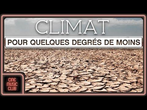"""Thomas Roussel - Colder, Pt. 4 (BO du film """"Climat: Pour quelques degrés de moins"""")"""