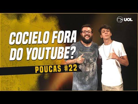 CAUÊ MOURA + JÚLIO COCIELO VS   POUCAS 22