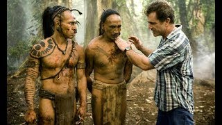Mel Gibson   Making & Directing Apocalypto Documentary