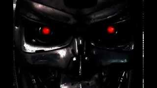 Terminator 2 - Into the Steel Mill HD