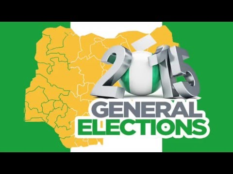 Elections 2015 #OurVotesCount Voter Education