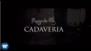 Video Cadaveria Mägo De Oz