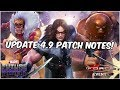 The Boys Are BACK!! Juggernaut! Sabretooth! Warpath! X-Force Update - Marvel Future Fight