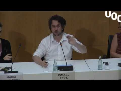 Ismael Peña-López: Making open access work for your research impact