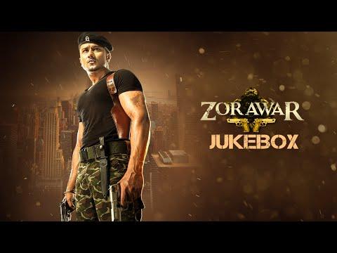 ZORAWAR JukeBox (Full Movie Songs) | YO YO Honey Singh, Baani J | T-Series