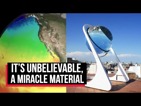 Solar breakthrough realises potential of 'miracle material' forged in Earth's mantle | Cobrapost