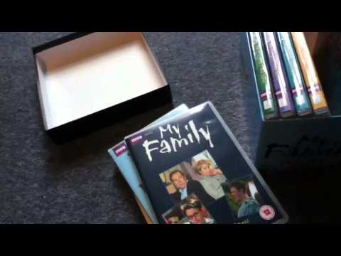 my-family-complete-box-set-review