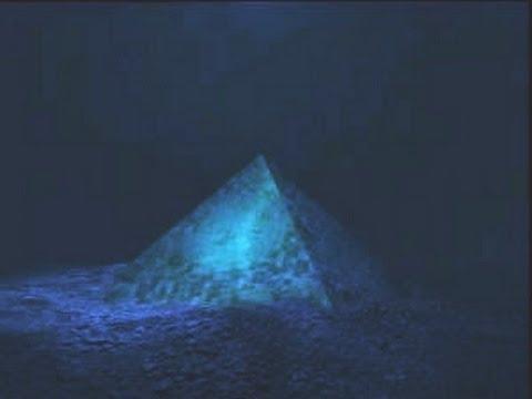 100,000 Yr Old Pyramid Submerged Near Azores? Hqdefault