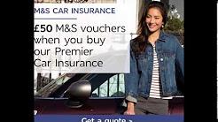M&S Car Insurance