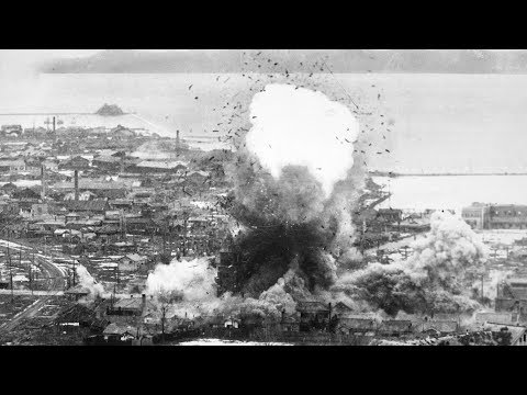 Bruce Cumings: U.S. Bombing in Korea More Destructive Than Damage to Germany, Japan in WWII