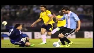 Hasil Pertandingan Argentina vs Colombia Copa Amerika 2015 27 Juni 2015