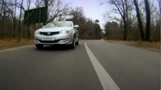 """ТрансМиссия-ТЕСТ"" TEST Drive MG 350"