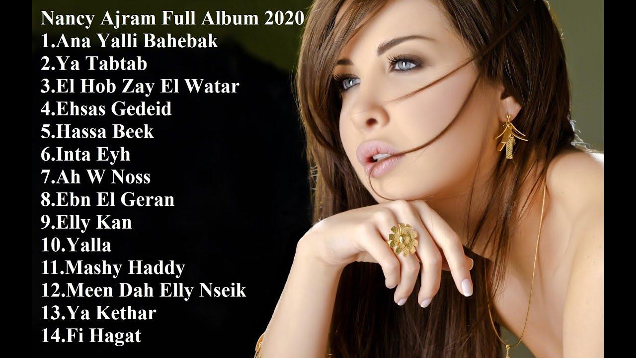 Download Nancy Ajram Full Album Lagu favorit saya
