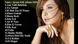 Nancy Ajram Full Album 2020