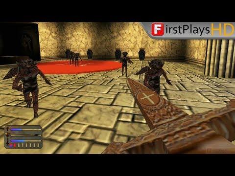 Catechumen (2000) - PC Gameplay / Win 10