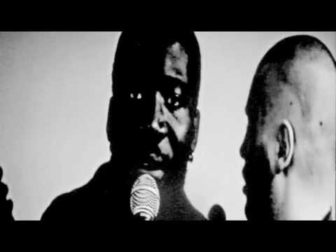 """Young Fathers - """"Queen Is Dead"""""""