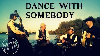 """Dance With Somebody"" (Sundown Acoustic Mando Diao Cover) - Musik For The Kitchen"
