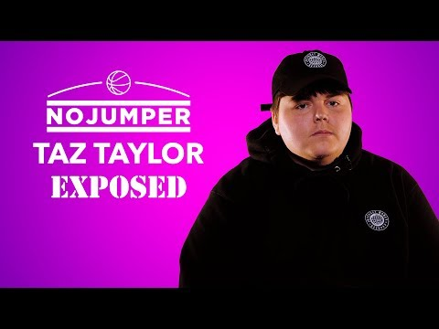 Taz Taylor Exposed