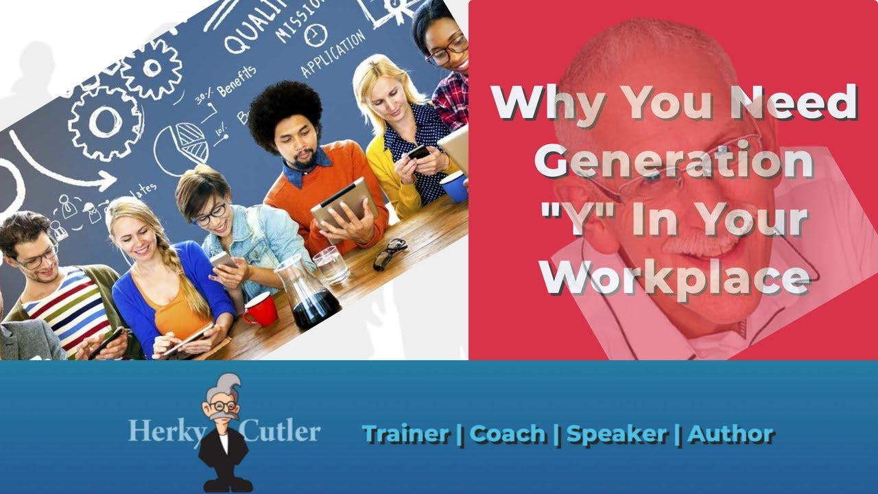 generation y in the workplace generation y in the workplace
