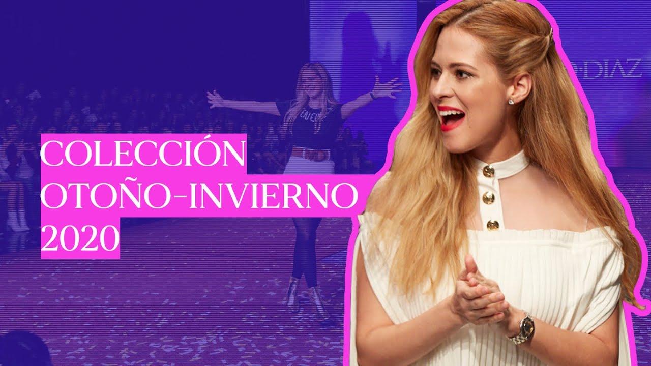 Fashion Week presenta: Vero Díaz