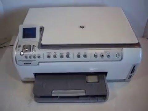 HP PRINTERS C5180 DRIVER FOR MAC DOWNLOAD