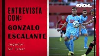 Gonzalos Escalante: